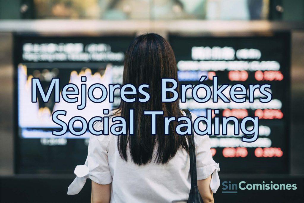 que broker elegir copy trading