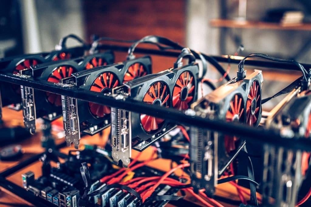 qué necesito para minar bitcoin