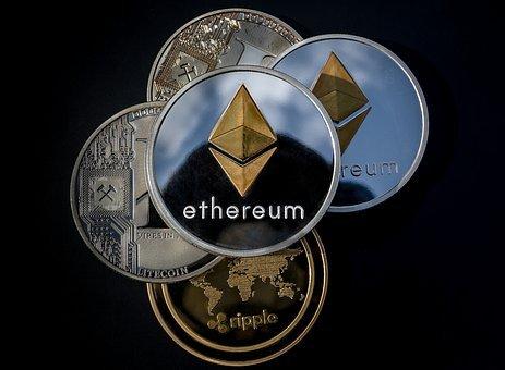 dónde invertir en ethereum