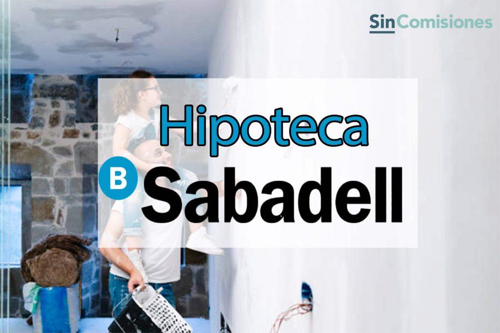 Hipotecas Banco Sabadell Opiniones [2021]