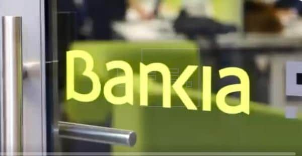 bancos comisiones bankia