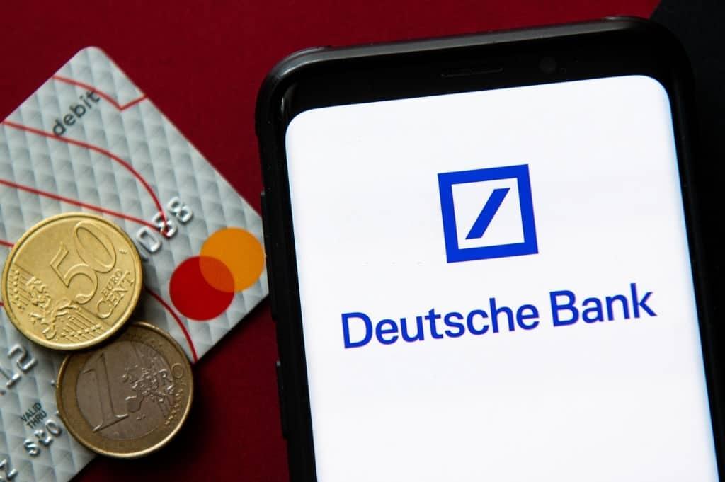 Deutsche Bank ofrece ventajas para quienes domicilien la nómina.