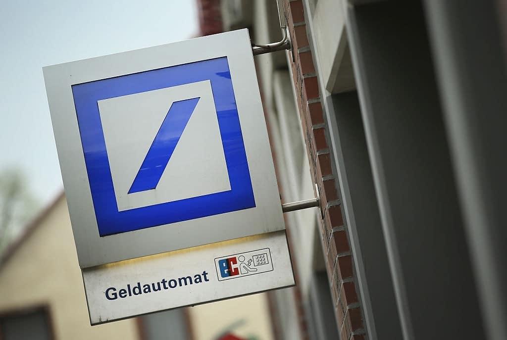 Deutsche Bank. Opiniones ¿Qué ofrece su Cuenta Nómina?