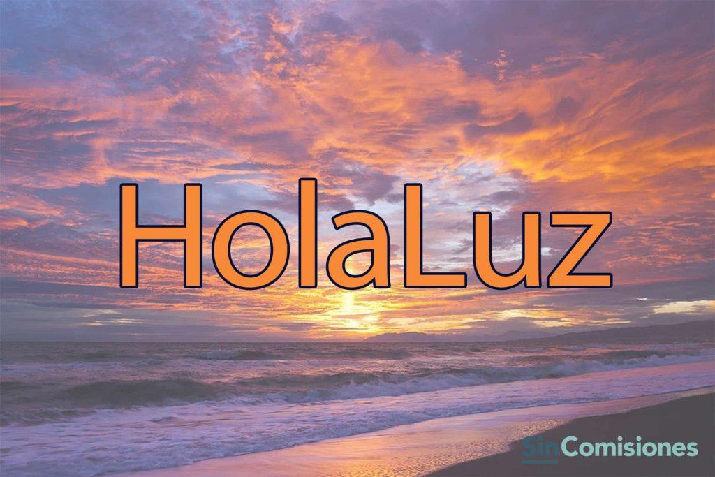Opiniones HolaLuz: Tarifas y Planes