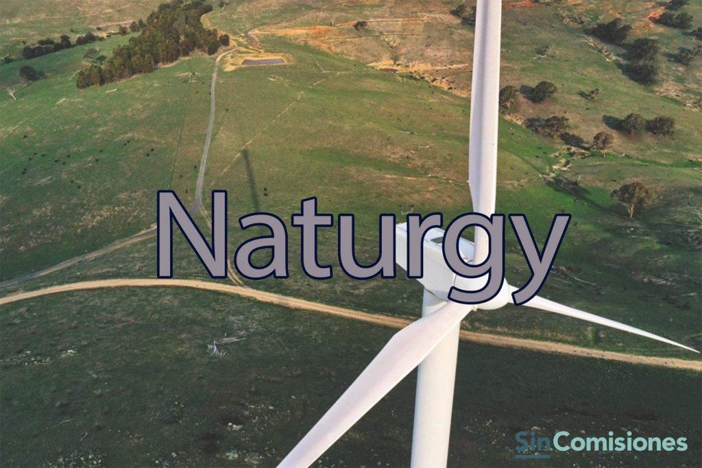 Naturgy: Opiniones y Tarifas [2021]