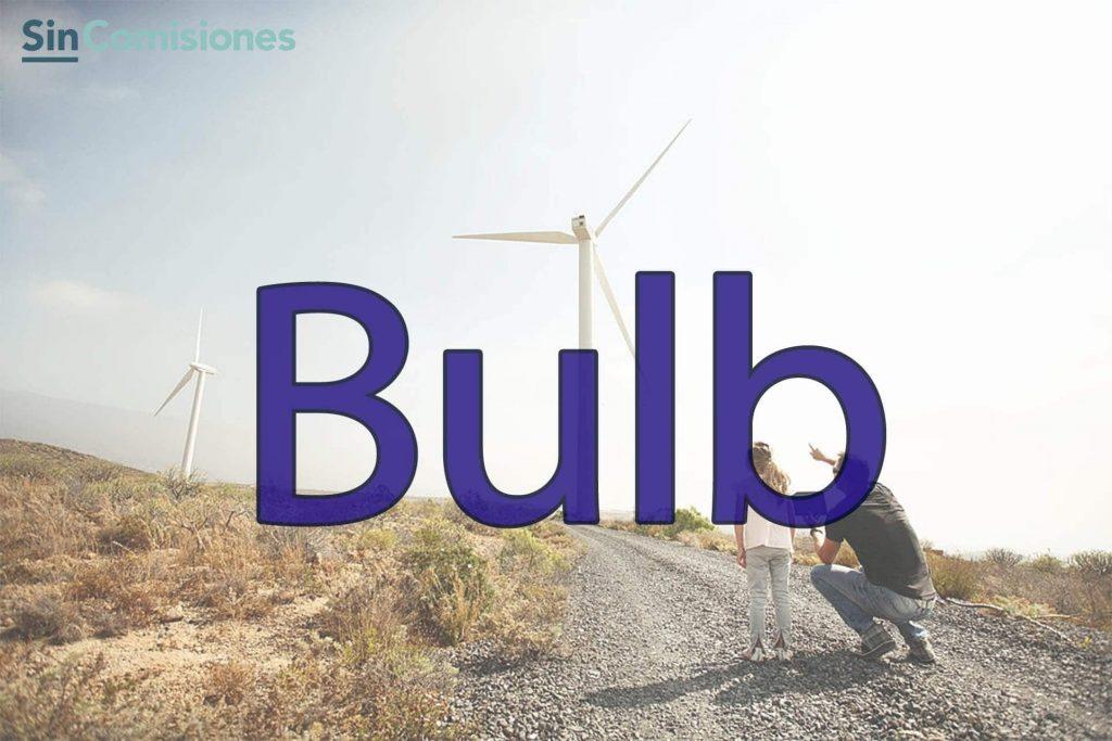 Bulb: Opiniones, Servicios y Tarifas