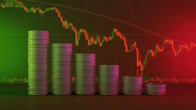 perder dinero en trading