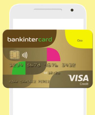 bankinter cashback