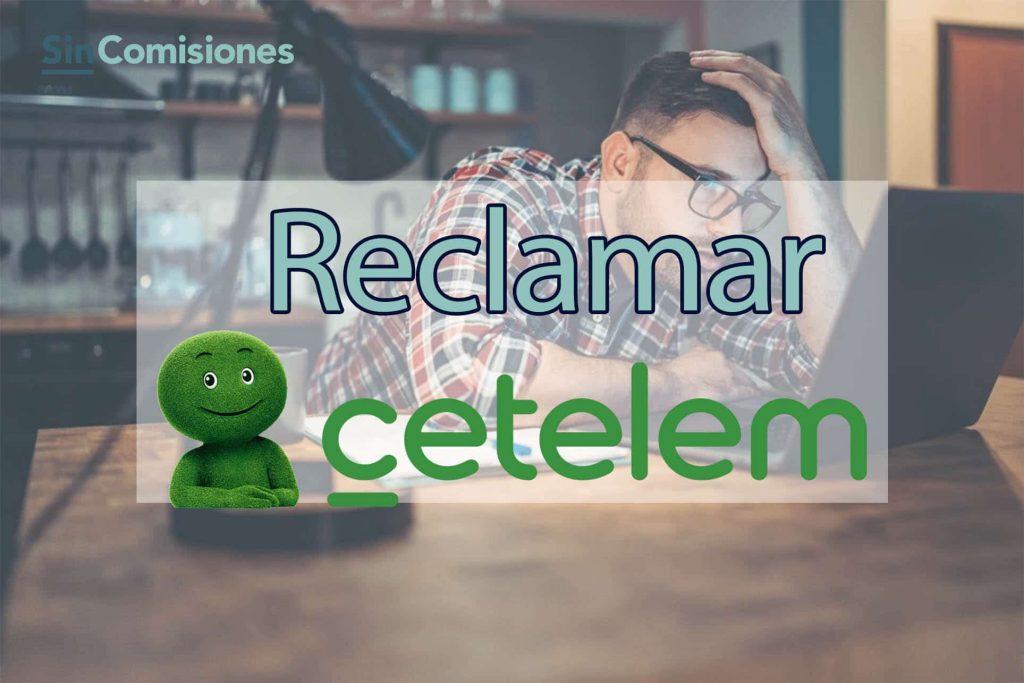 Cómo Denunciar tu Tarjeta Revolving y Préstamo Cetelem