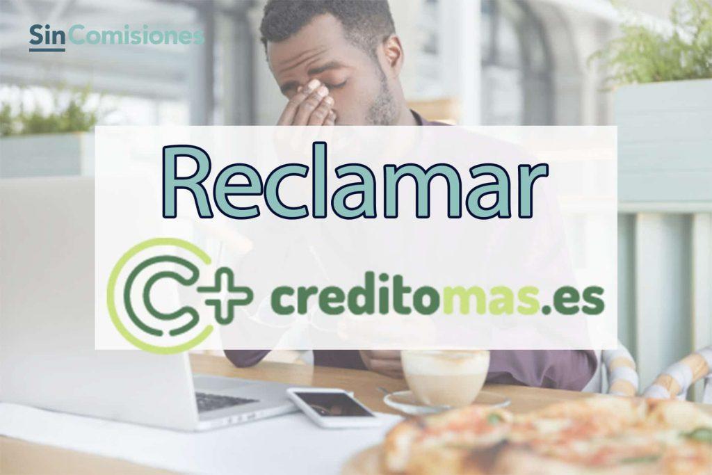 Cómo Denunciar un Microcrédito CréditoMás