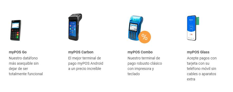 Datáfono TPV MyPOS, Opiniones [Actualizado 2021]