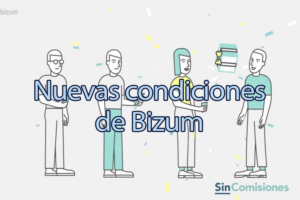 Bizum ha cambiado sus condiciones y así te afectarán