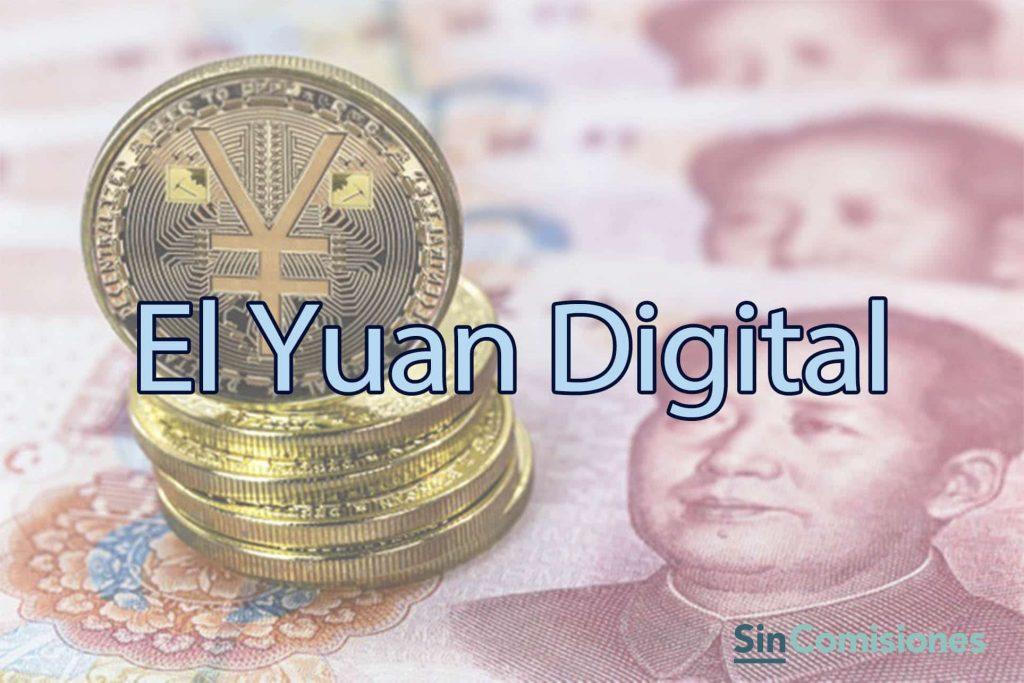 El Yuan Digital (DCEP), la nueva criptomoneda china