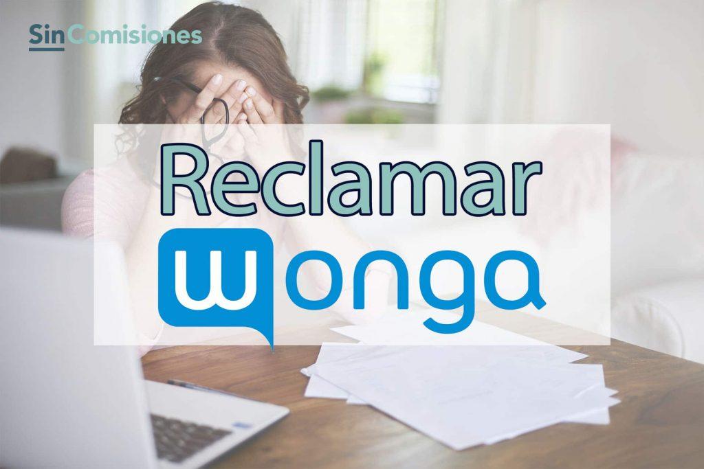 ¿Cómo puedes Denunciar un Minicrédito Wonga?