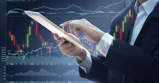 Tipos de Gráficos de Inversión