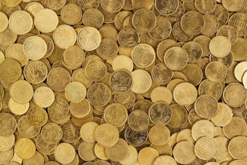 euros criptomoneda digital
