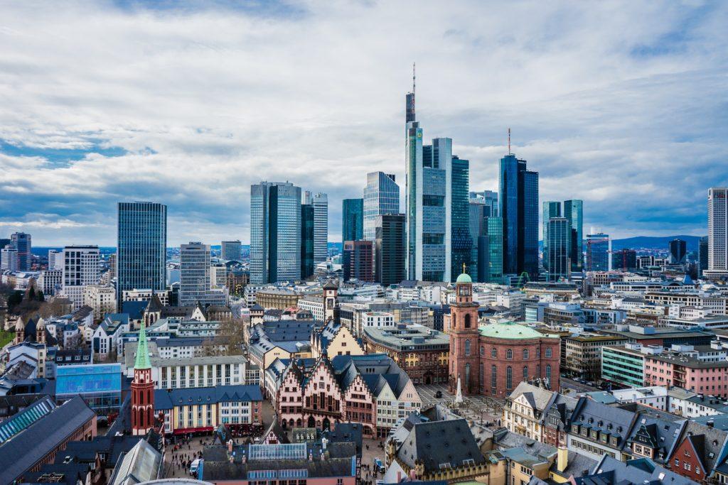 foto europa banco central europeo