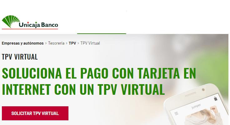 Opiniones del TPV Virtual Unicaja: Análisis y Mejores Alternativas [2021]