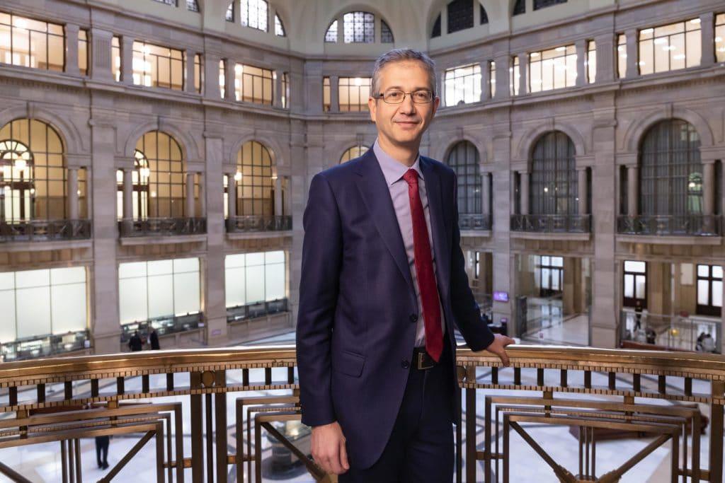 """Los despidos de la banca son """"necesarios"""" para el Banco de España"""