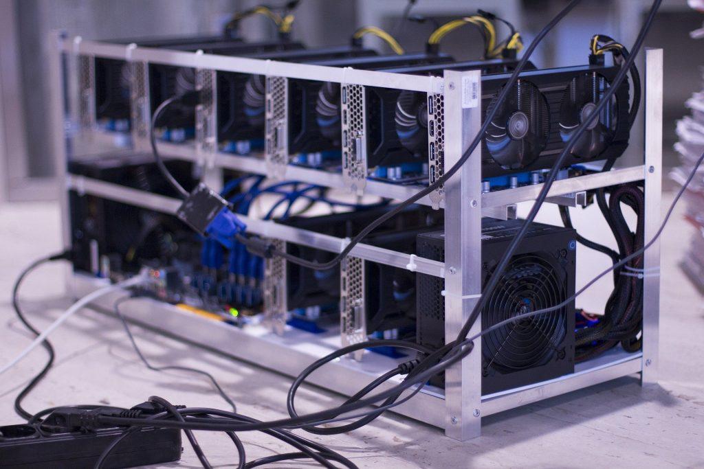 Empiezan a surgir criptomonedas más sostenibles