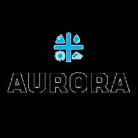 Logo de Aurora