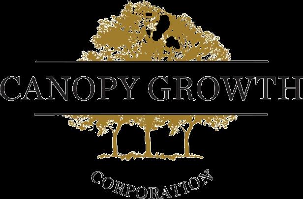 Logo de Canopy Growth