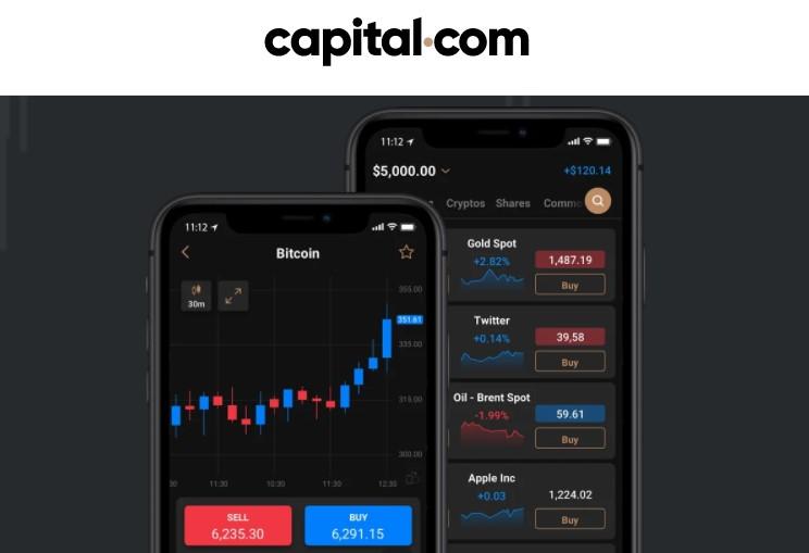 Comprar DOT en Capital.com
