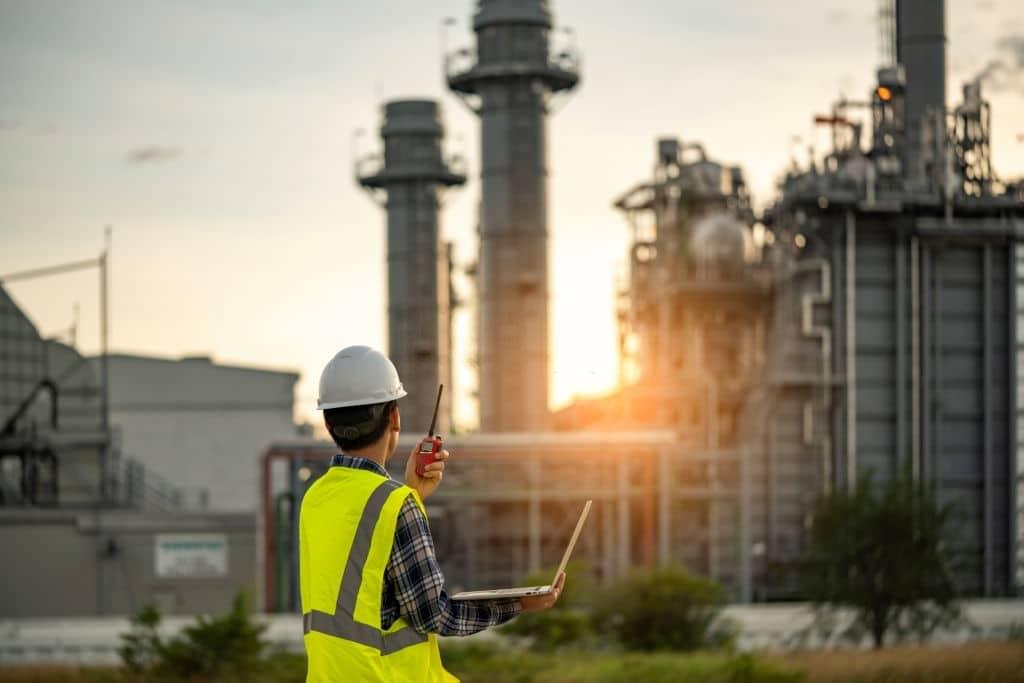 Mantenimiento Global Gas Cepsa
