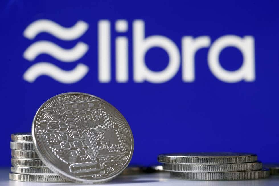 Facebook lanzó su propia criptomoneda descentralizada llamada Libra (actual Diem)