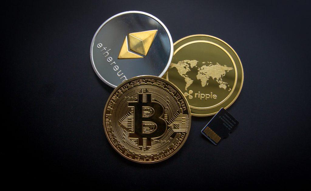 Las monedas descentralizadas más importantes