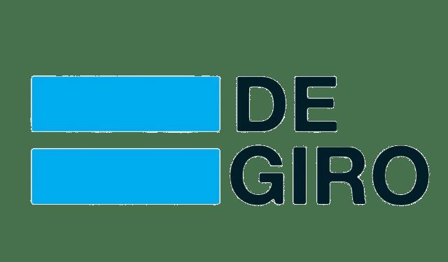 Logo de DEGIRO