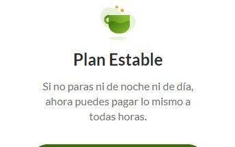Plan Estable de Iberdrola
