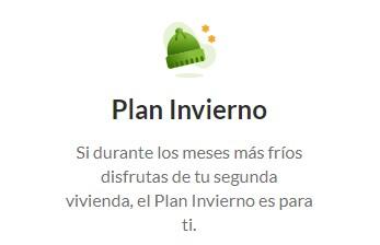 Plan Invierno de Iberdrola