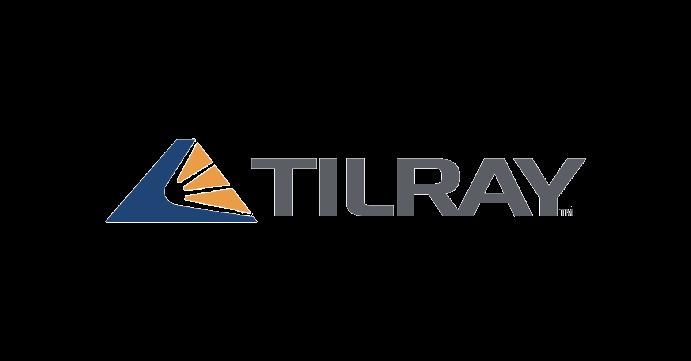 Logo de Tilray