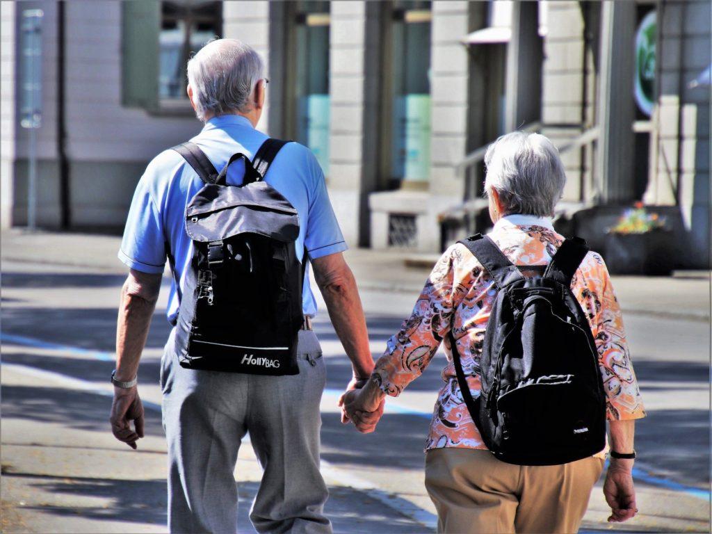 El futuro de las pensiones en España ¿Son sostenibles?