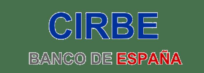 CIRBE logo