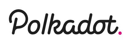logo de Polkadot