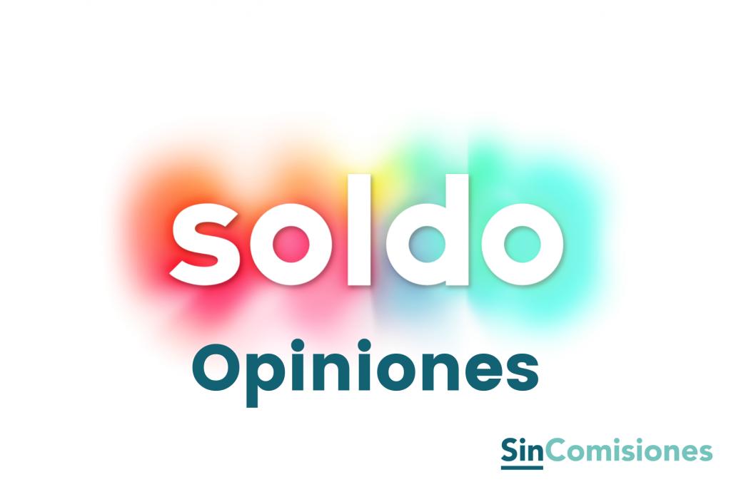 Tarjeta de Empresa Soldo: Opiniones 2021, ¿La recomendamos?