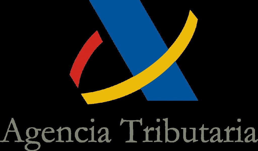 Logo de la Agencia Tributaria española