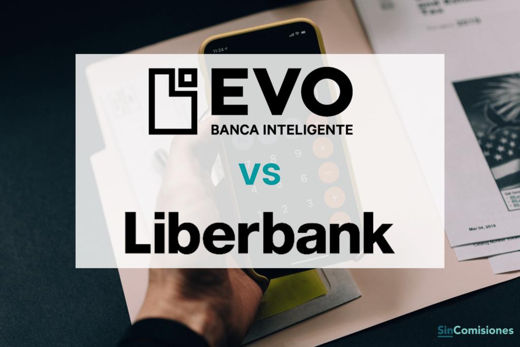 Evo vs Liberbank