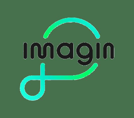 Logo de Imagin