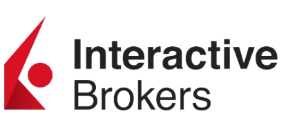 Logo de Interactive Brokers