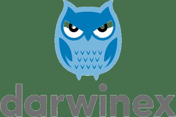 Logo de Darwinex