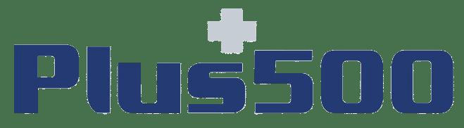 Logo de Plus 500