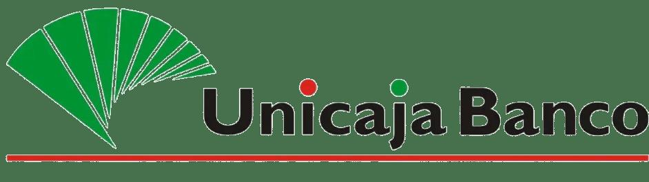 Logo de Unicaja