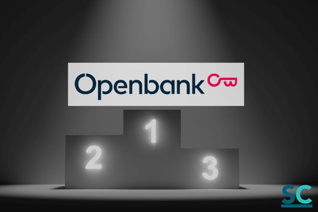 Mejor cuenta sin comisiones para afiliar la nómina: Openbank