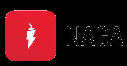 Logo de Naga Trader