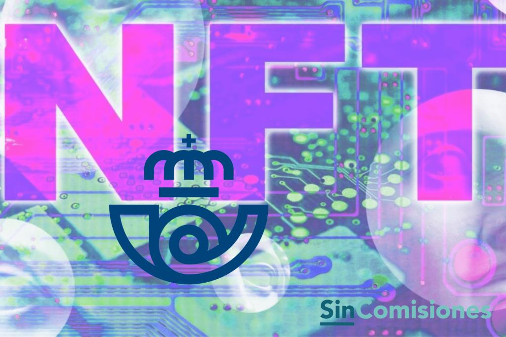 Correos se lanza al mundo de los crypto con sus propios NFT