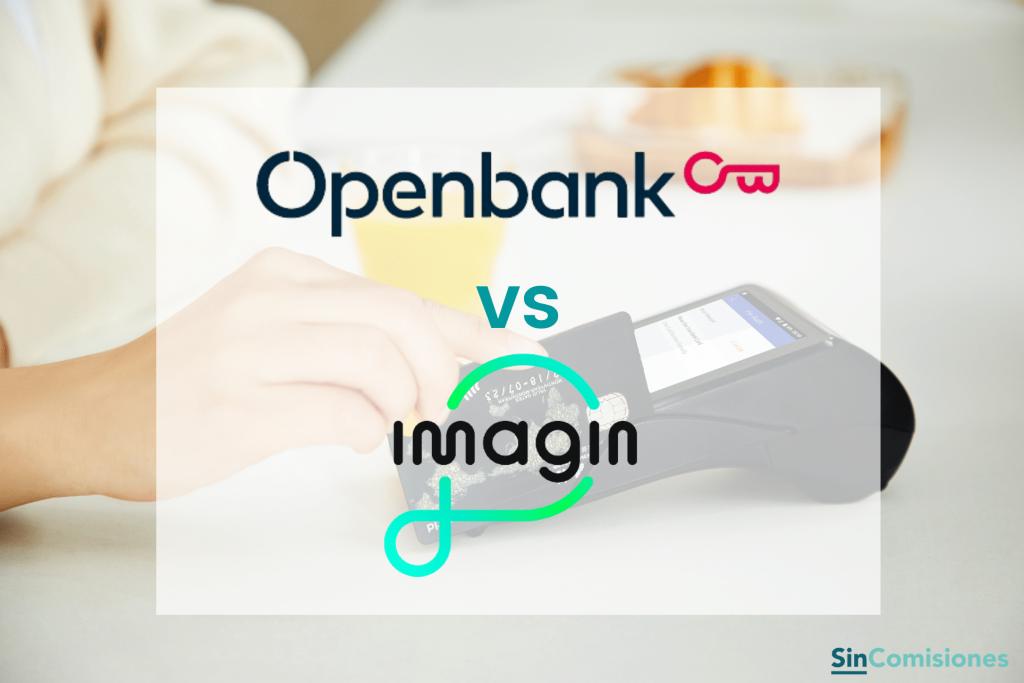 Openbank vs Imagin