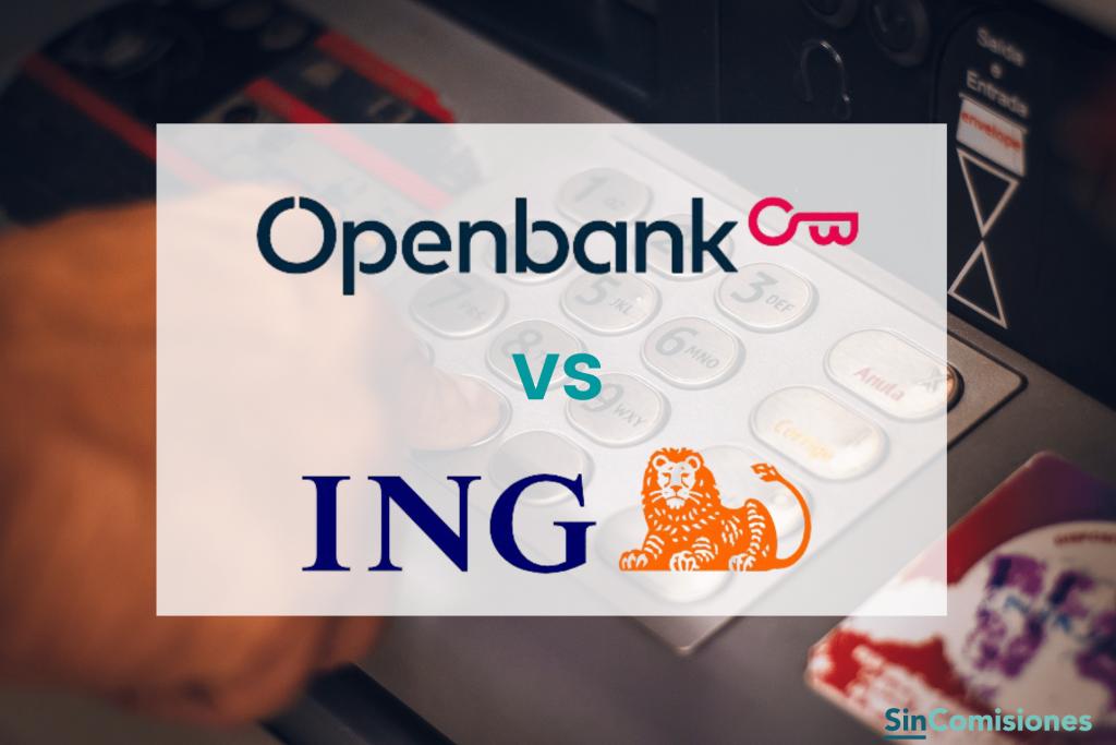 Openbank vs ING